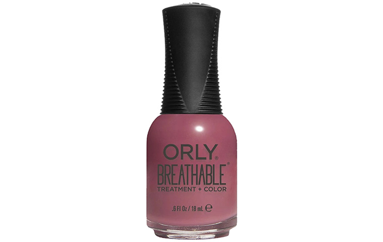 Get Nail-Ready with Orly's Supernova Girl