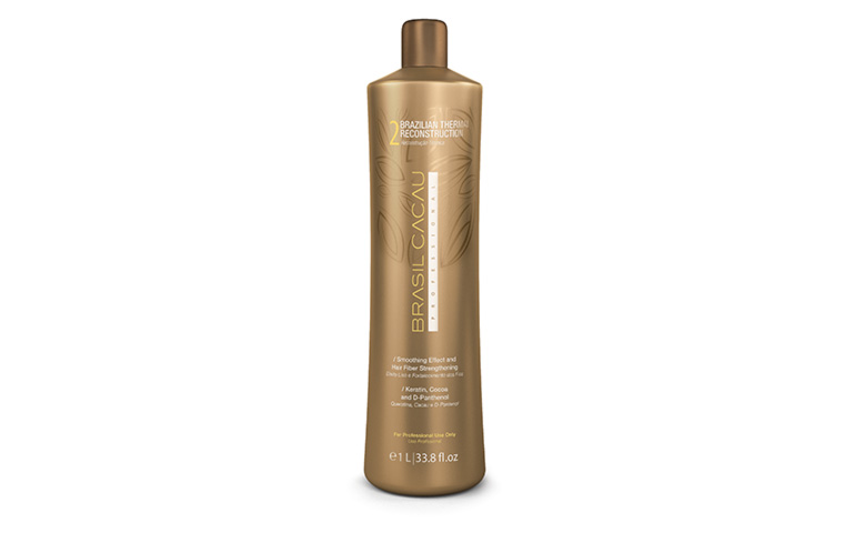 Smooth and Frizz-Free Hair Is Now At Your Fingertips!