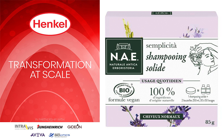 Henkel moves onto creating more natural products