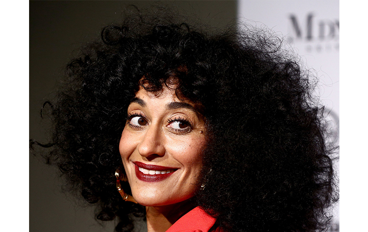 Actor Tracee Ellis Ross launches haircare brand- Pattern for curly hair