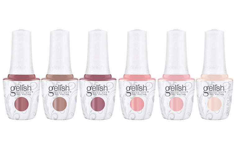 Give your clients manicure-ready nails with Gelish