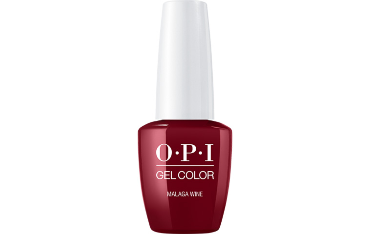 OPI's Gel Color aims to give salon-friendly nails