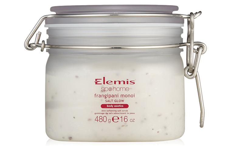 Exfoliate and nourish with Elemis