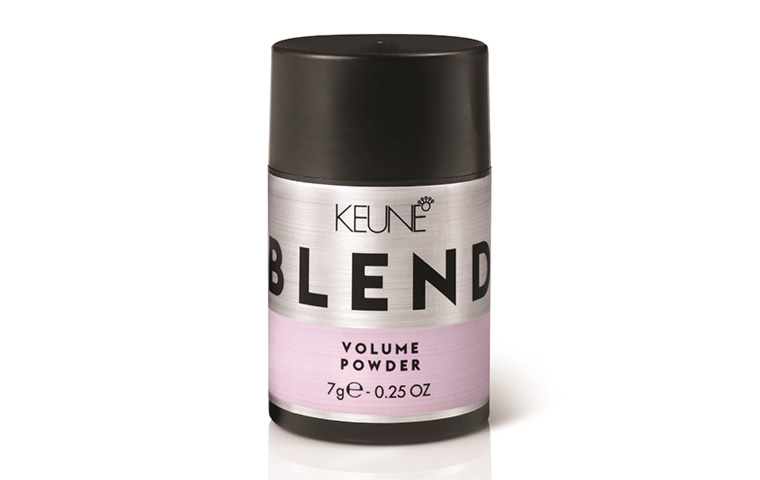 Say yes to voluminous hair with Keune