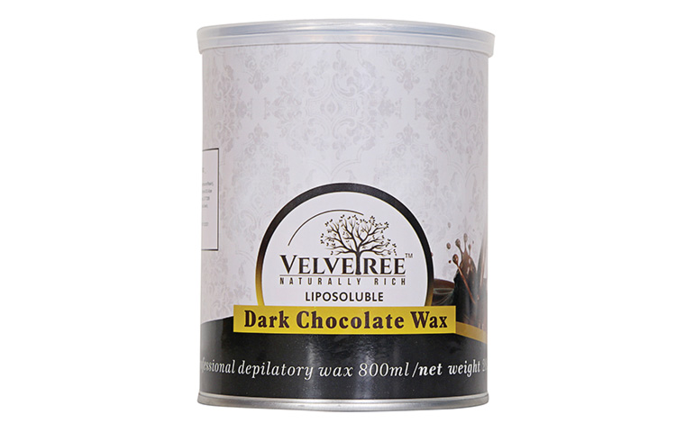 Velvetree presents power-packed wax for smooth skin