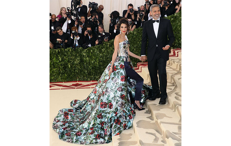The Met Gala gets postponed