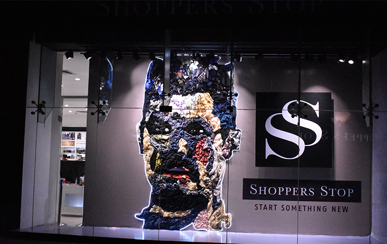 Varanasi's Shoppers Stop gets a luxurious beauty hall