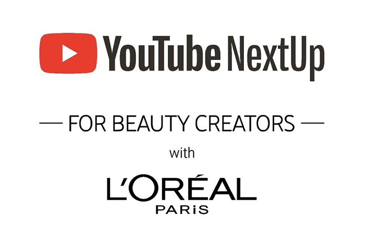 YouTube NextUp, L'Oréal Paris to identify India's top content creators in beauty