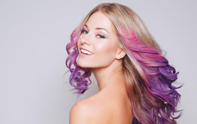 Three Tips for Stylish Hair