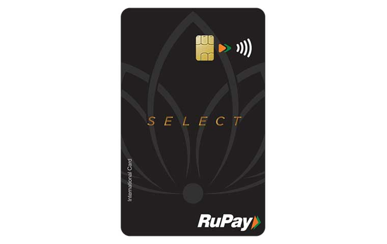 RuPay Select offers wellness essentials