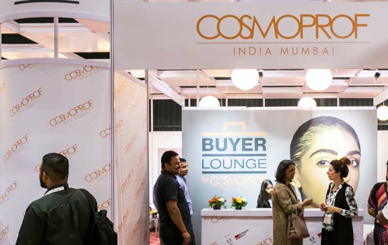 Cosmoprof India re-scheduled