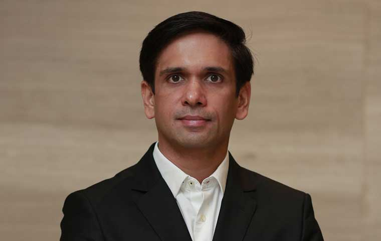 Brand talk with D.P.Sharma Director, PPD, L'Oréal India
