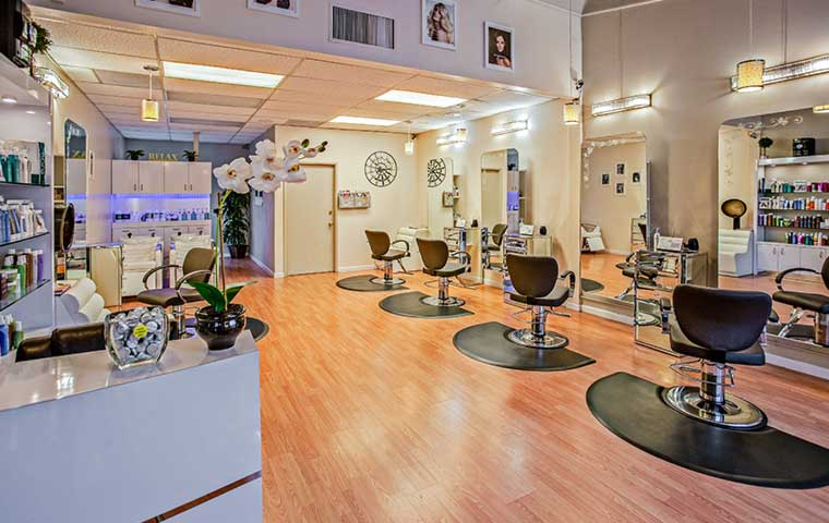 Style Your Salon Interiors Right!