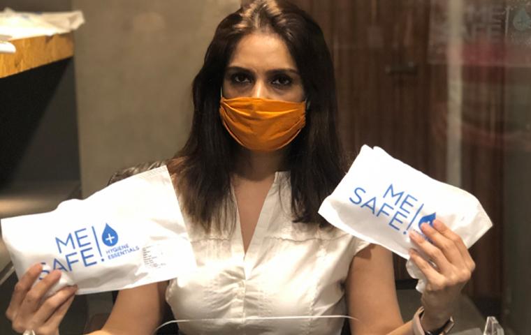 You Safe, Me Safe!