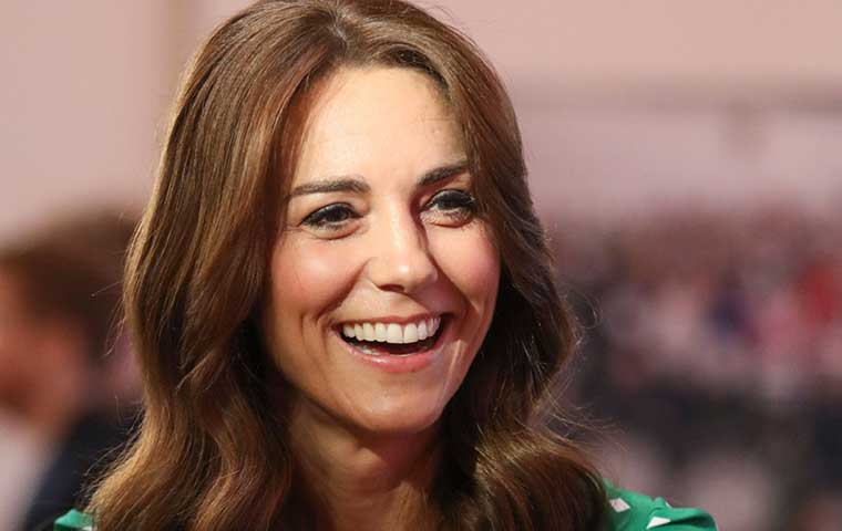 Kate Middleton surprises audiences with different hairstyles during quarantine