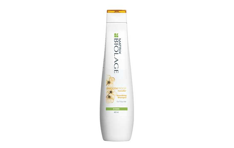 Biolage brings a magical product for controlling frizzy hair