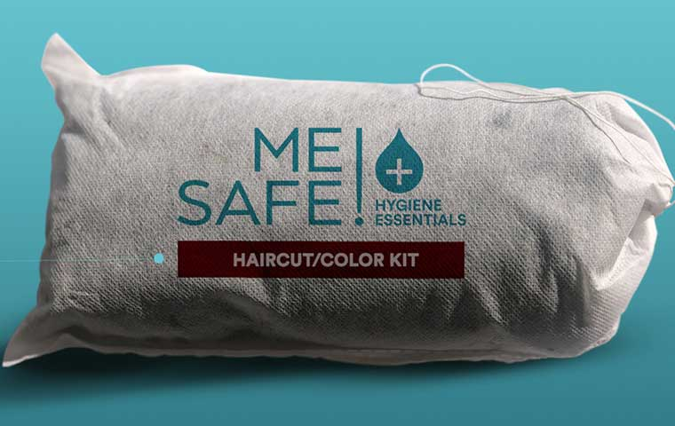 Me Safe introduces hygiene essentials for the salon industry