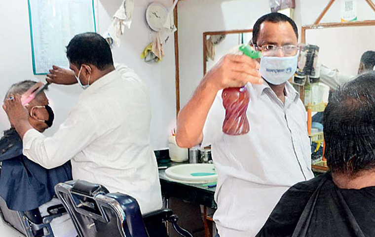 PCMC issues stringent safety norms for salons