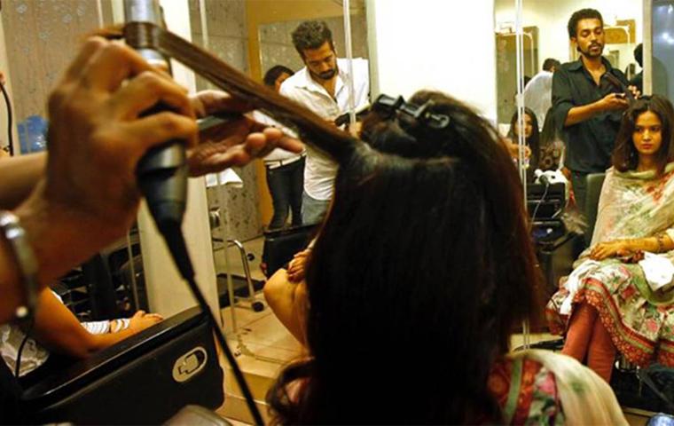 Except Chennai, Tamil Nadu re-opens salons