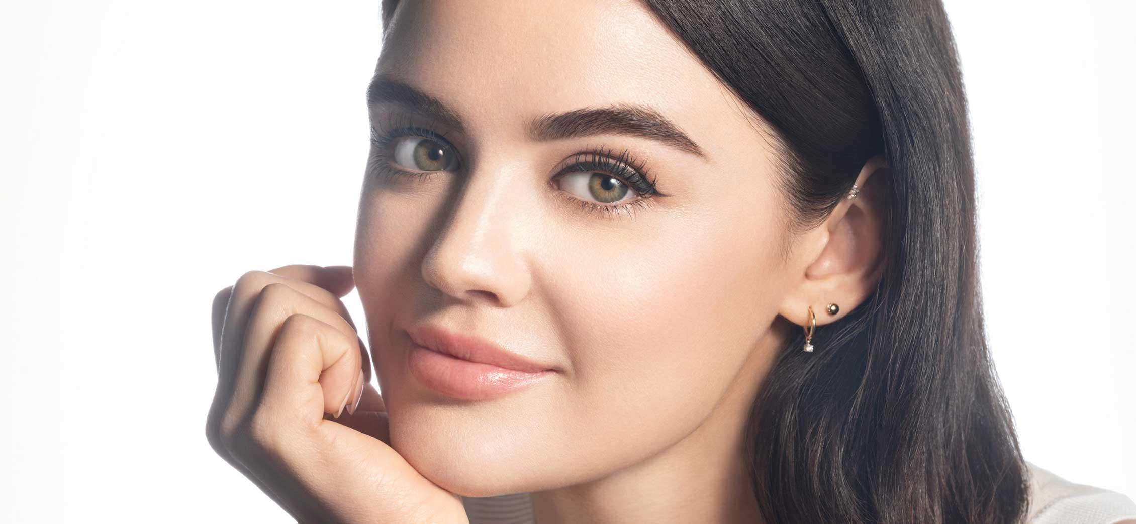 Lucy Hale becomes ALMAY's global brand ambassador