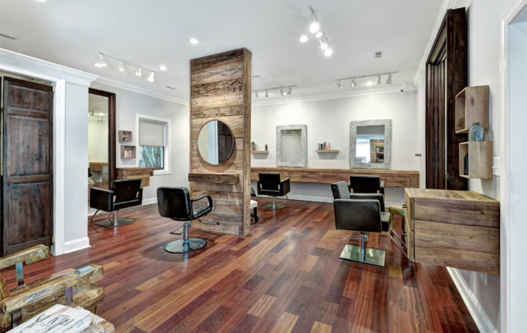 How to sanitize your salon/spa interiors?