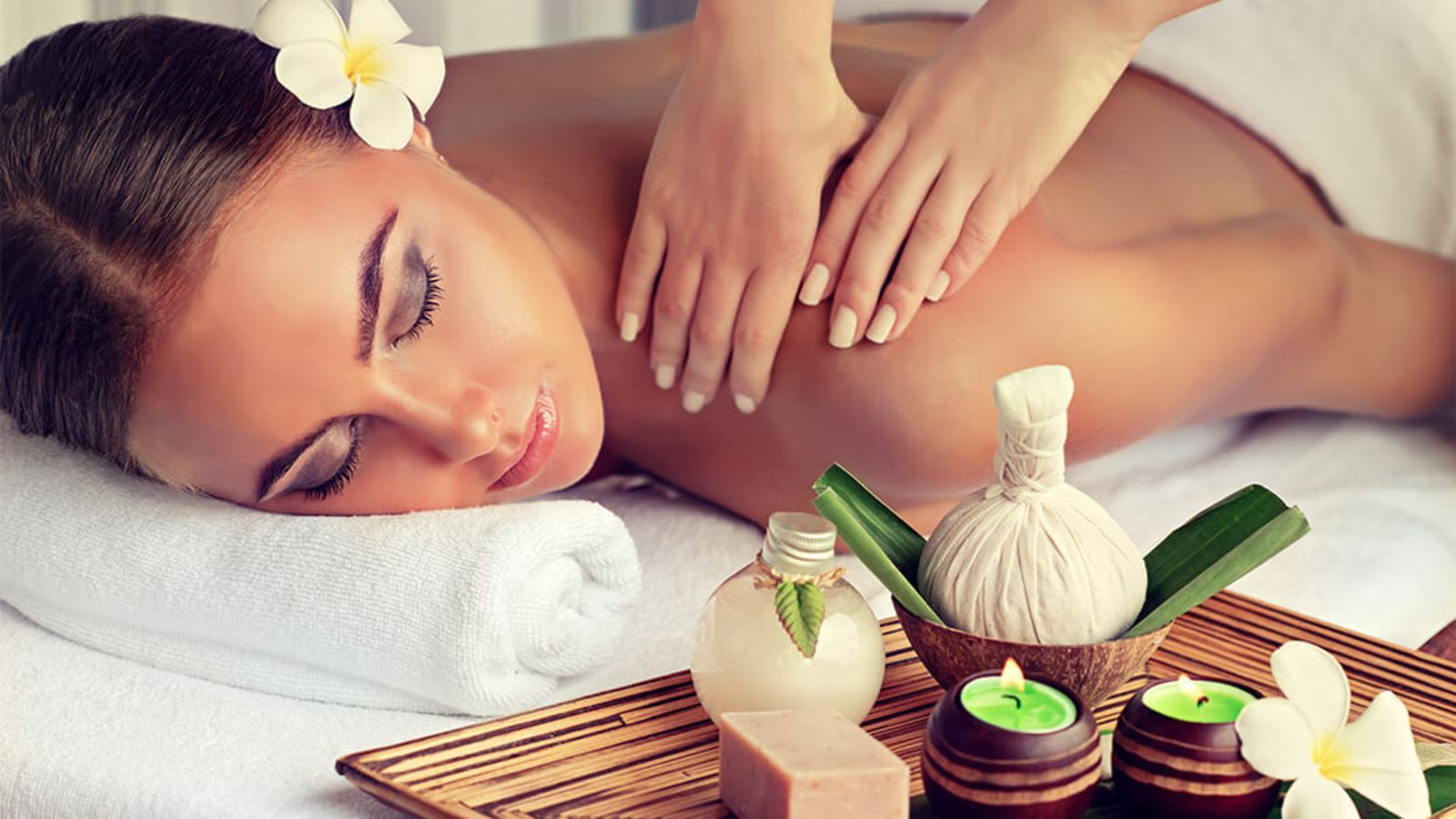 Innovative spa services your clients will love