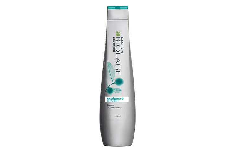 Flaunt clean and vibrant hair with Biolage