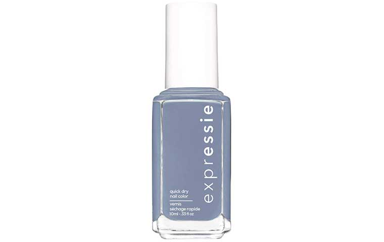 Essie's unconventional nail product