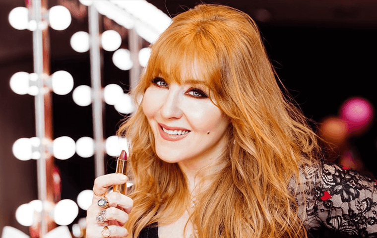 Charlotte Tilbury sells beauty empire to PUIG