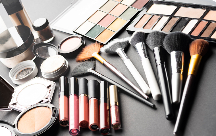 Indian make-up sector to soar high