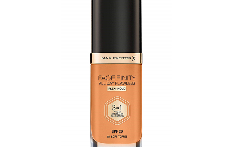 Coty India launches Max Factor