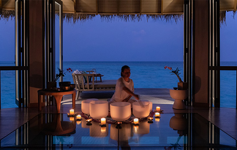 Vakkaru Maldives recreates its hospitality concept