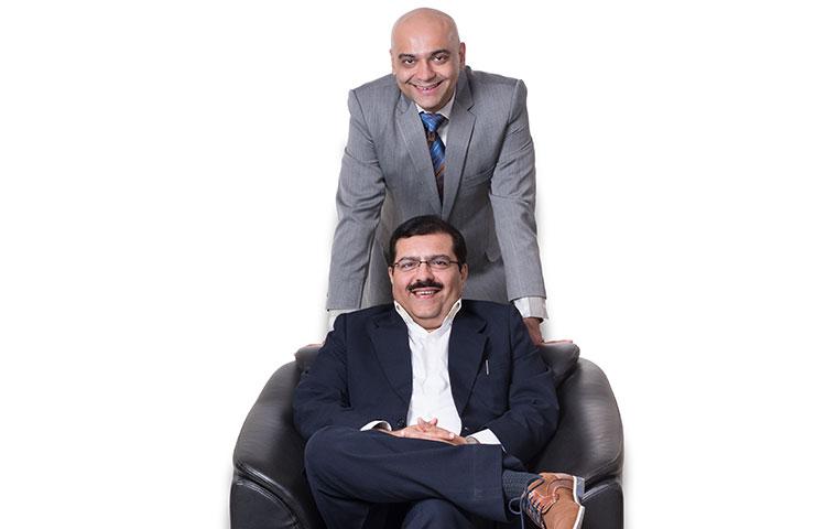 BrandTalk with Irfan Menon & Asif Menon, Directors, Olivia Cosmetics Pvt. Ltd.