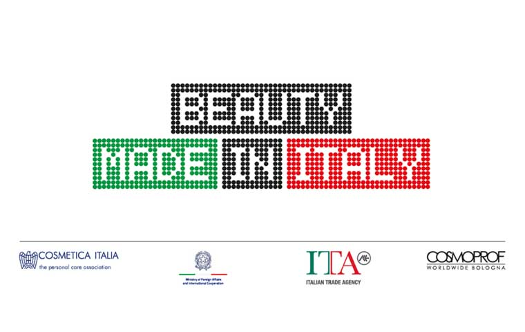The best of Italian beauty in a catalogue!