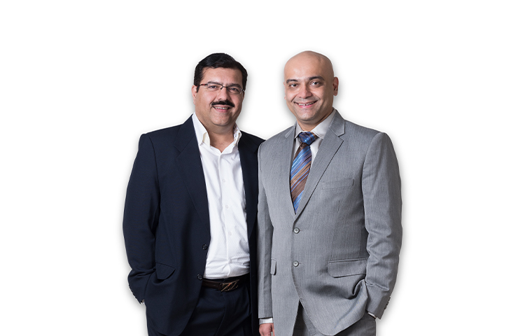 Brand Talk with Irfan Memon & Asif Memon, Directors, Olivia Cosmetics Pvt. Ltd.