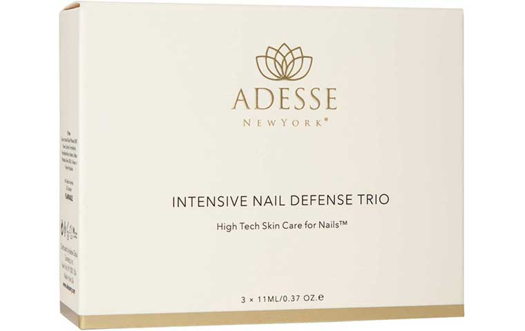 Adesse New York launches hand and nail care products for better nail health