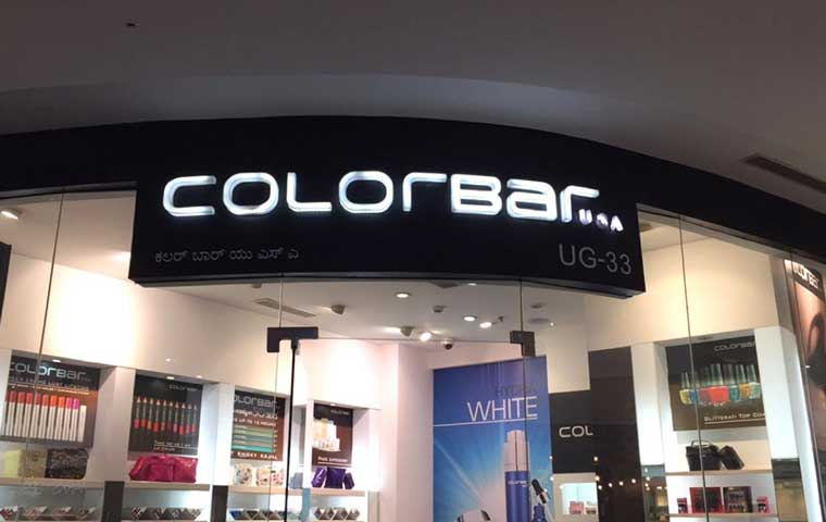 Colobar uses clean beauty tag to expand globally