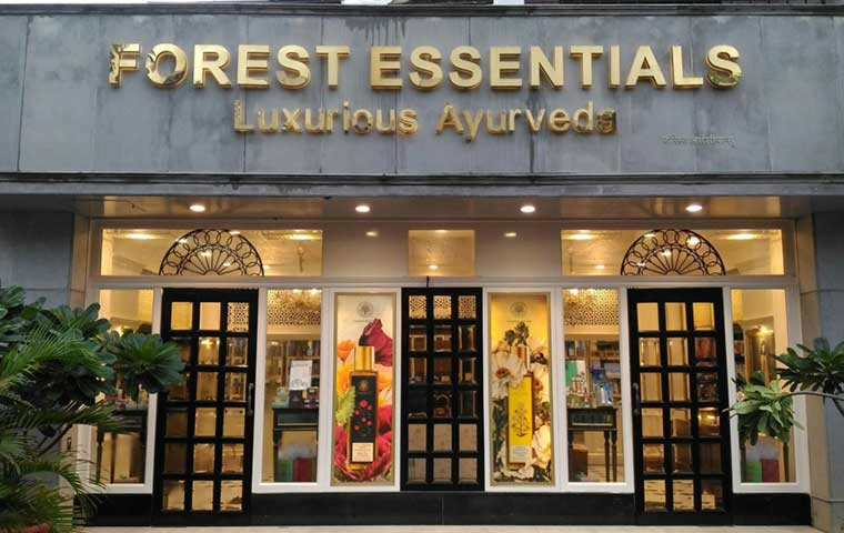 Forest Essentials plans global expansion amidst the pandemic