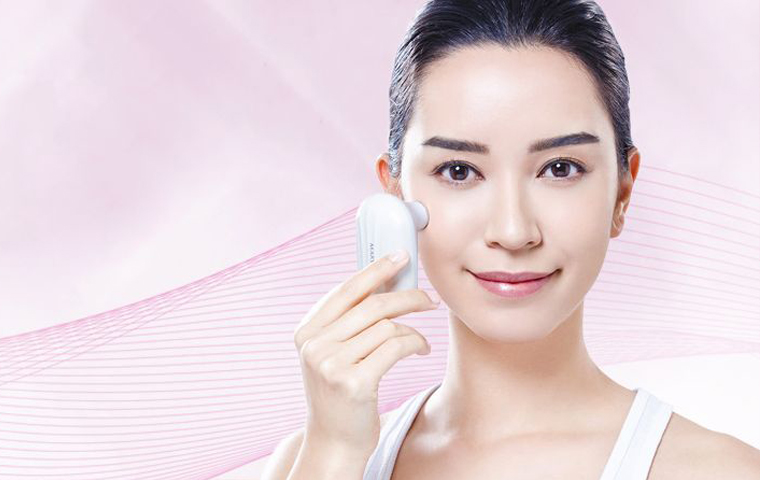 Technology Driven Beauty Industry