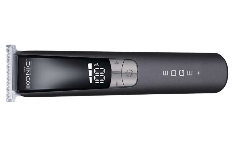 Get grooming right with Ikonic