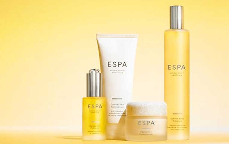 ESPA now available in India