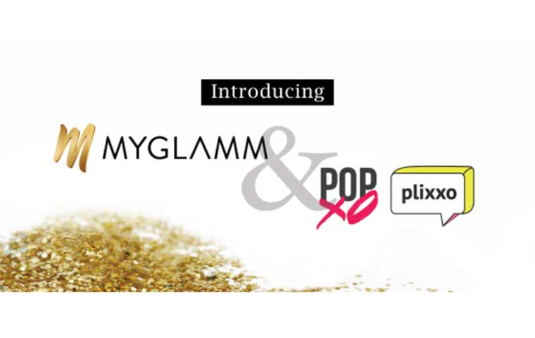 MyGlamm acquires POPxo