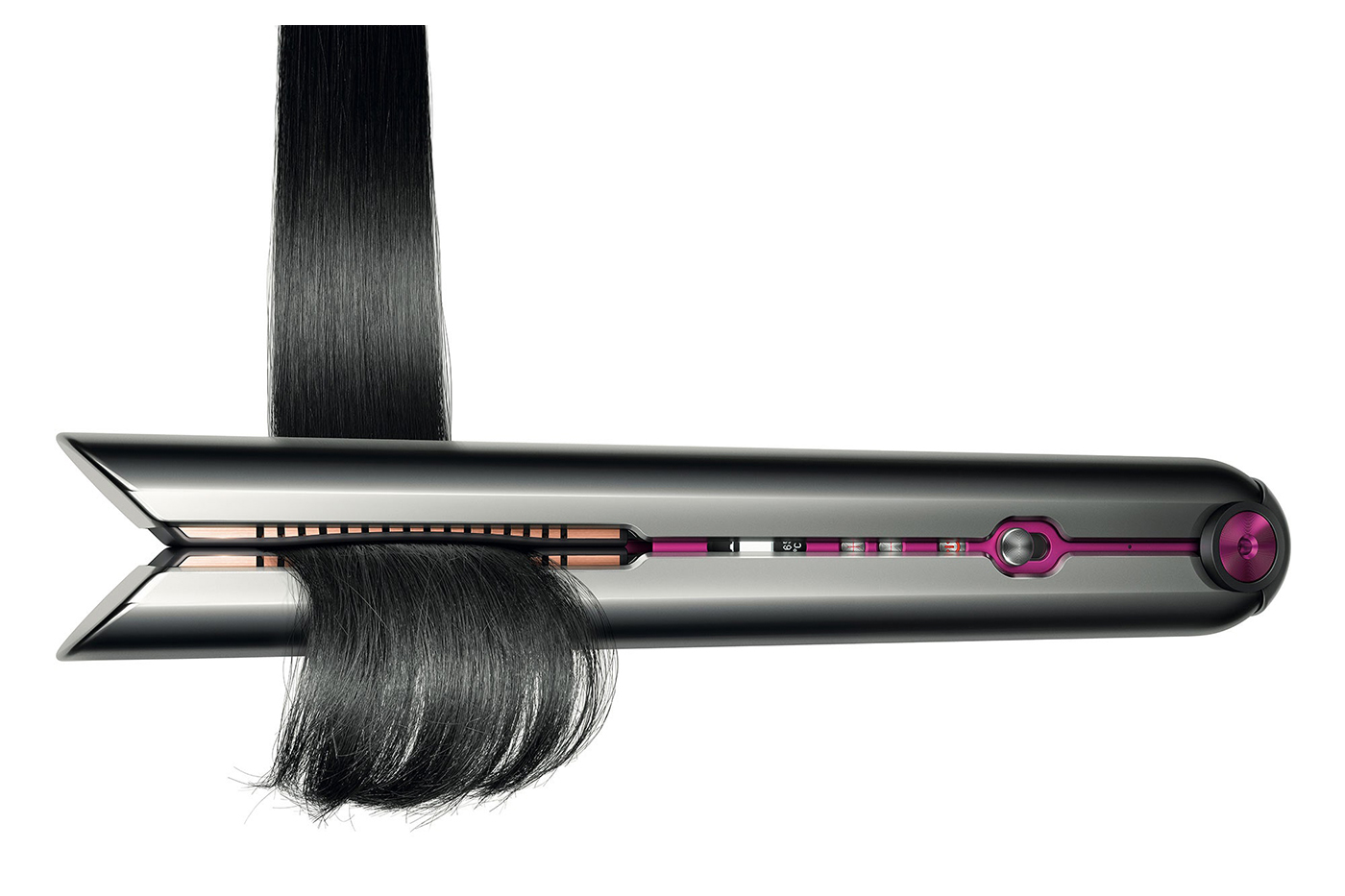 Dyson releases Corrale Hair Straightener in India