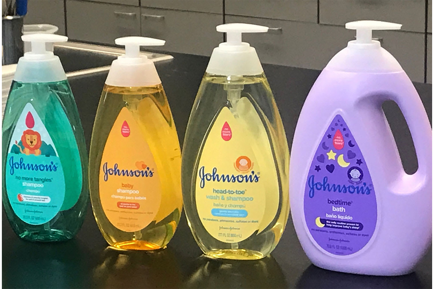 Johnson & Johnson plans 'Healthy Lives Mission'
