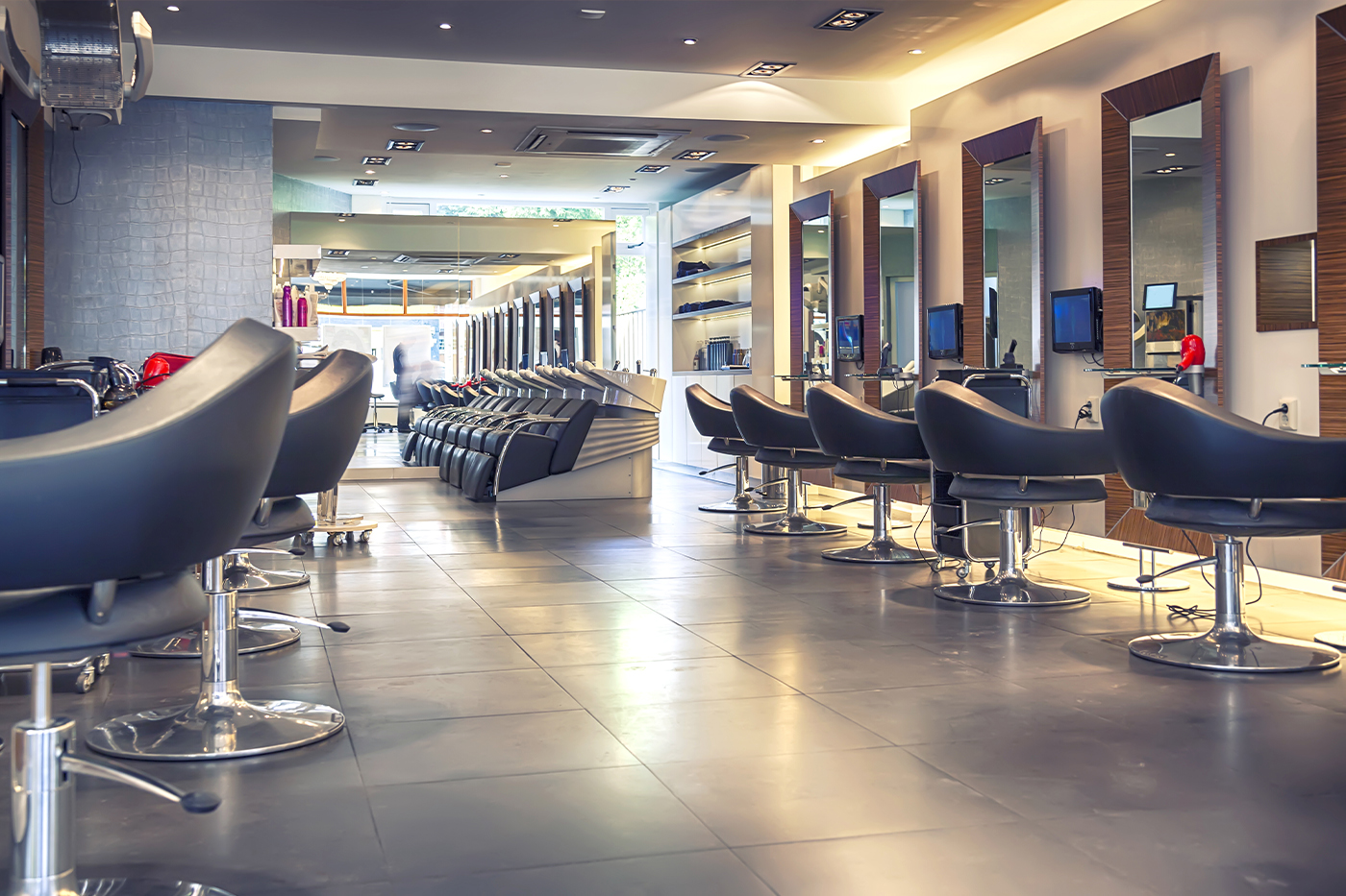 Enrich Salons hold back expansion plans