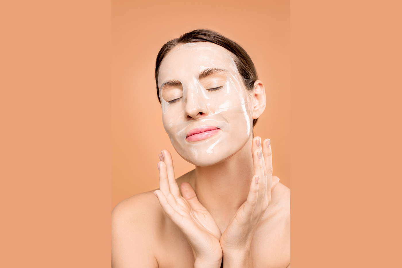 Facial sheet masks usage soars in Asia