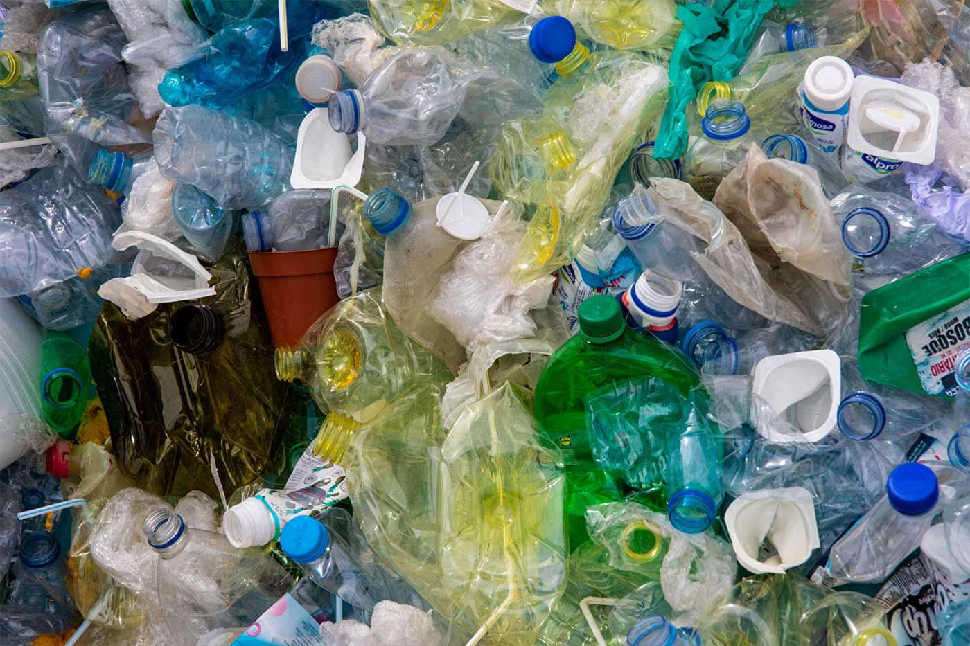 P&G, Unilever & Colgate-Palmolive efforts fall short in plastic pollution September 25, 2020
