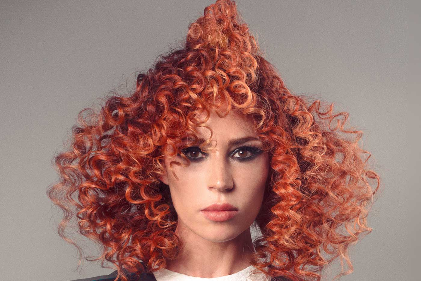 HAIRKRONE ATOMIC Collection