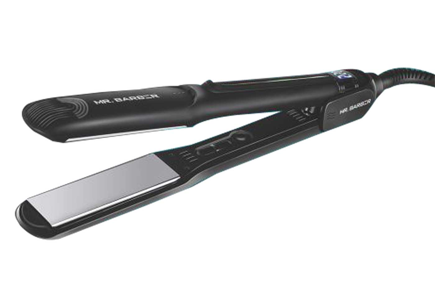 Mr. Barber's convenient and professional hairstyling tool