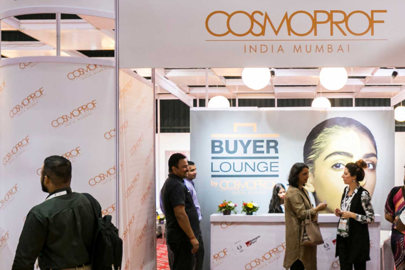 Cosmoprof India rescheduled to February 2021